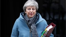 Theresa May To Hold Brexit Meeting With Labour Party Leader Jeremy Corbyn