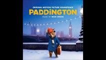 Journey from Peru-Paddington-Nick Urata