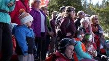 FFS TV - Méribel - Championnats de France de Biathlon et Ski de Fond - 30 & 31 mars 2019 - Reportage