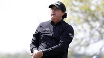Golfer Phil Mickelson Slammed Country Star And Disappointed Fan Jake Owen