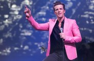 Brandon Flowers: The Killers are building up an 'inventory' of songs