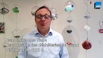 Jean-Christophe Vialle – Responsable des déchèteries du Grand Périgueux au SMD 3