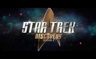 Star Trek: Discovery - Promo 2x12