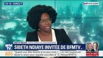 """Sibeth Ndiaye: """"Ce qui fait la particularité du Président de la République, c'est d'être quelqu'un qui ne dissimule pas"""""""