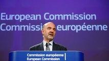 Brexit : l'ombre du rétablissement des contrôles de marchandises