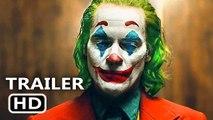 JOKER Official Trailer