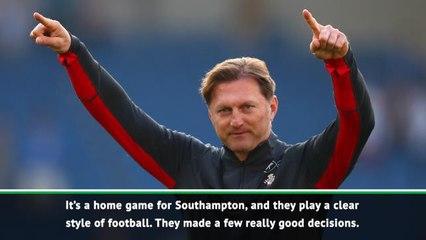 Premier League Preview - Southampton