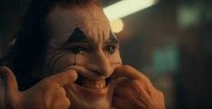 JOKER - Bande-Annonce Teaser (VOST) DC Joaquin Phoenix