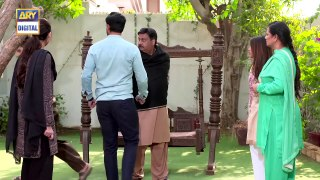 Kaisa Hai Naseeban Last Episode - Part 1 - 3rd April 2019 - ARY Digital Drama