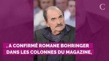 """""""Il va très bien, il est guéri"""" : Romane Bohringer donne des nouvelles de son père Richard Bohringer"""