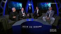 """Halilhodzic : """"Je suis un peu en colère, le PSG n'a pas besoin de cet arbitrage"""""""