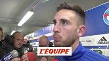 Thomasson «Après la Coupe de la Ligue, on ne pouvait pas rêver mieux» - Foot - L1 - Strasbourg