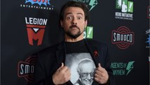 Kevin Smith Reacts To 'Joker' Trailer