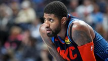 Paul George joins CBS Sports HQ