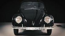 Porsche 9:11 Magazine Episode 11 - VW 39-the last of its kind