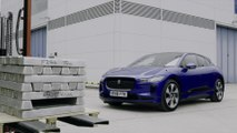 From I-Pace to I-Pace - Jaguar Land Rover gives aluminium a second life