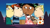 Charlie and Lola  S3E18 It is Very Special and Extremely Ancient