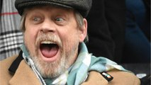 "Apparently, Mark Hamill Already Voiced Chucky On ""Robot Chicken"""