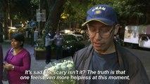 Mexican rocker suicide after #MeToo accusations spreads debate
