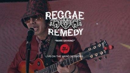 Reggae Remedy Ft. Famie - Mari Sayang - Live