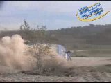 Best of rallye crash 2007 regional