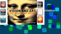 Vision and Art (Updated and Expanded Edition)  Best Sellers Rank : #2