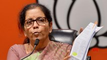 Nirmala Sitharaman says, Congress Manifesto will effect morale of Indian Armed Forces  Oneindia News
