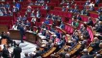 1ère séance : Questions au Gouvernement ; Débat sur la démocratie et la citoyenneté - Mercredi 3 avril 2019