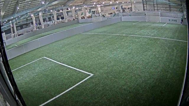 04/04/2019 00:00:01 - Sofive Soccer Centers Rockville - San Siro