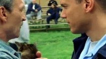 Prison Break S01E08 The Old Head
