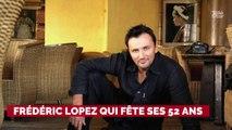 PHOTOS. Frédéric Lopez : quel avenir après son départ de rendez-vous en terre inconnue ?
