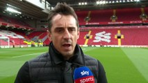 Gary Neville on what Ole Gunnar Solskjaer needs to do to succeed at Manchester United