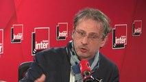 """Pierre-Henri Tavoillot """"Le peuple, c'est trois visages."""""""