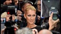 Céline Dion nouvelle égérie L'Oréal Paris