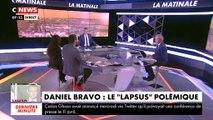 """Enorme dérapage hier soir d'un consultant de BeIN Sport : """"Pas mal pour un noir"""" - Vidéo"""