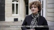 Le débat PNGMDR vu par Valérie Faudon (SFEN)