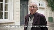 Le débat PNGMDR vu par Bernard Laponche (expert indépendant - Global Chance)