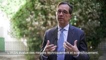 Le débat PNGMDR vu par Jean-Christophe Niel (IRSN)