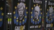 Brexit : une union sacrée pour May et Corbyn ?