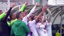L'imitation de la célébration selfie de Mario Balotelli tourne mal