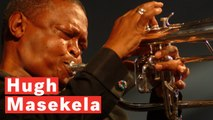 Who Was Hugh Masekela? - Today's Google Doodle
