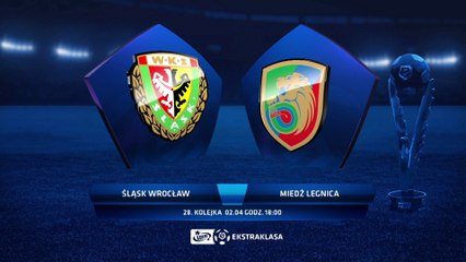 Śląsk Wrocław 0:0 Miedź Legnica - Matchweek 28: HIGHLIGHTS
