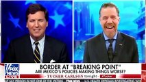 Tucker Carlson Gets Mad While Interviewing Mexican Official