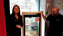 Le deuxième frigo solidaire de Moselle Est vient d'être installé à Saint-Avold