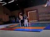Evaluation de acro sport