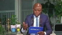 LE TALK - RD Congo: Martin FAYULU, Ancien candidat à l'élection présidentielle (2/2)