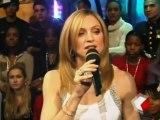 MADOONNA INTERVIEW  AT MTV TRL 2003 THESHOW 2019
