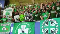 Pitino on Panathinaikos passion: 'Magic will be in the air'