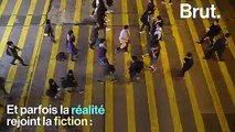 """""""Black Mirror"""", quand la réalité rejoint la fiction"""