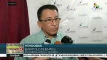 Honduras: defensores de migrantes exigen cesar campaña de odio